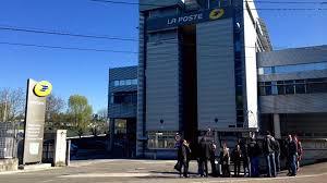 bureau de poste besancon la poste édifice