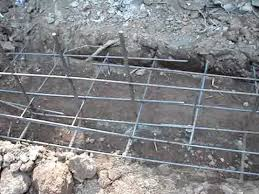 Retaining Wall Footing Design  Ideas About Concrete Retaining - Design retaining wall