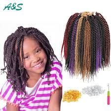 crochet braids kids 24 roots micro crochet braids 10 inch mambo twist kids