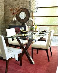 Pier One Bistro Table And Chairs Enchanting Pier One Kitchen Table Boldventure Info