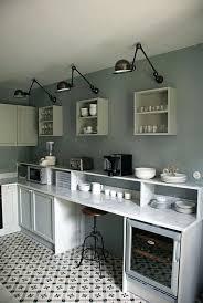 idee cuisine deco 20 idées déco pour une cuisine grise deco cool intérieur tapis