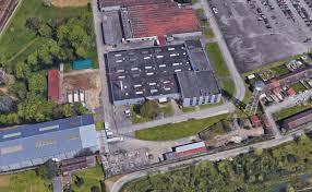 bureau de poste etienne du rouvray bâtiment d activité production industrielle étienne du