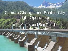 seattle city light change of address climate change and seattle city light operations wing cheng and ron