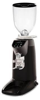 pak E10 OD Black Conical Burr Grinder Espresso Planet Canada