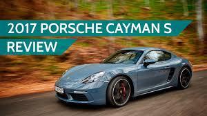 maroon porsche 2017 porsche 718 cayman s test drive turbo trouble