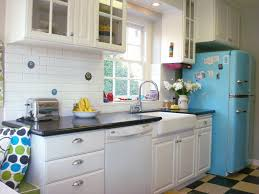 1950s Kitchen Furniture by Being Old With 50s Style Kitchen 1950s Design 50s Retro Mini