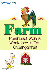30 best math positional words images on pinterest teaching
