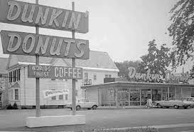 15 facts about dunkin donuts history trivia thrillist