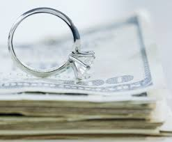 How Much Should You Spend On A Wedding Gift Why Spending Less On Your Wedding Could Save Your Marriage Pbs