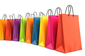shopping bags free clip free clip on