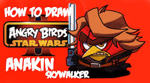 angry birds star wars 2 coloring pages pigs