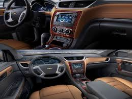Traverse Interior Dimensions Will The New 2015 Chevrolet Traverse Specs Have All Wheel Drive