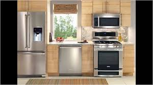 Appliance Package Kitchen Appliance Deals Kitchen Appliance