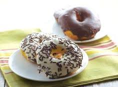 honeycomb sugar doughnuts u2013 a cozy kitchen check out baked double chocolate cake doughnuts it u0027s so easy to