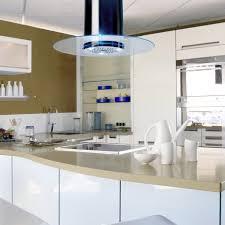 90cm island cooker chrome island extractor fans solemio