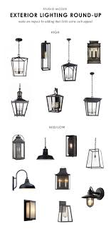best 25 exterior lighting ideas on diy exterior light