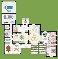 plan maison 120m2 4 chambres plan maison 120m2 4 chambres cool best ideas about plan maison m on
