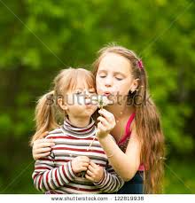 11 year old girl cute 5 year old 11 year stock photo royalty free 122819938