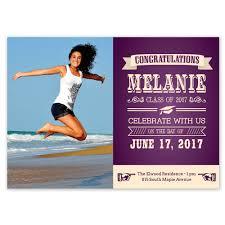 Invitation Card For Graduation Day Graduation Announcement Photo Cards U0026 Party Invitations Studio Style