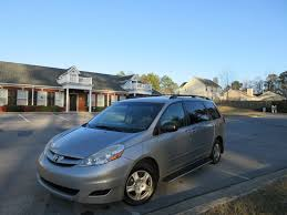 2008 toyota sienna for sale in dallas georgia 30132