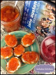 modern vegetarian kitchen kahakai kitchen apricot marmalade on baguette u0026 raspberry