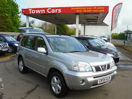 used nissan x trail sport diesel cars for sale motors co uk