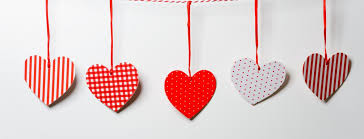 valentines day decor subtle and simple s day decor ideas custom home