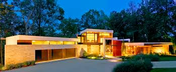 modern custom homes justice kohlsdorf residence modern dwellings cablik enterprises
