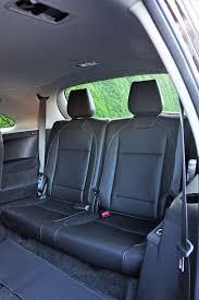 acura minivan 2017 acura mdx sport hybrid road test carcostcanada
