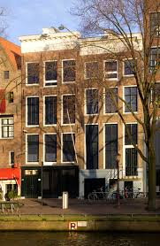 anne frank house wikiwand