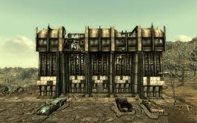 Fallout 3 Maps by Dunwich Building Fallout Wiki Fandom Powered By Wikia