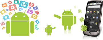 android apps development android application development company india