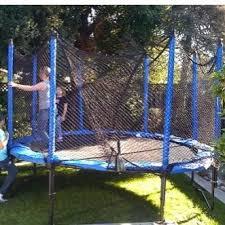 Best Backyard Trampolines 14 Reasons Why People Trampolines Babble