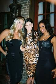 porsche atlanta housewives 4 out of 5 real housewives of atlanta are actually broke