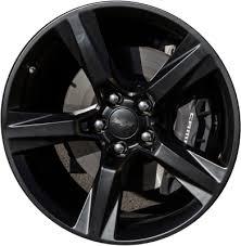 stock camaro rims wtb 20 oem stock black painted wheel camaro6