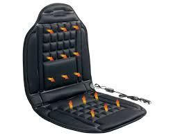 siege massant voiture ultimatespeed couvre siège de voiture chauffant lidl