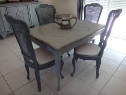 Relooker Une Table Relooking Déco Maison