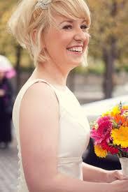 coiffure cheveux courts mariage les jolies mariées aux cheveux courts j ai dit oui