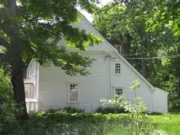 Saltbox Architecture The Saltbox Architectural Style Houses In Cambridge And