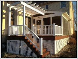 balkon mit treppe balkon treppe holz selber bauen balkon house und dekor galerie