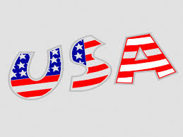 American Flag Powerpoint Background Usa Patriotic Flag Ppt Backgrounds Flag Templates Ppt Grounds