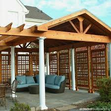 Covered Deck Ideas 117 Best Covered Deck And Patio Ideas Images On Pinterest Patio