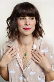 hairstyle bangs for fifty plus 10 no fuss it girl approved hairstyles for short hair sea