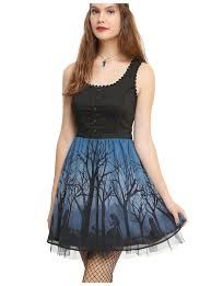 Marauders Map Dress Topic U0027s The Nightmare Before Christmas Clothing Collection Is