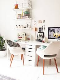 best 25 white office ideas on pinterest white office decor