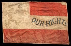 Spiritual Warfare Flags First National Confederate Flag U2013 Eccentric Bliss