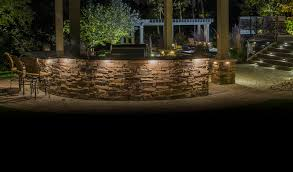 landscape lighting design baltimore maryland