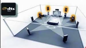 dolby atmos home theater system my 9 1 speaker setup home theater system youtube