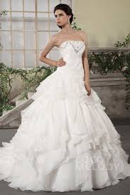 Fairytale Wedding Dresses Princess Ball Gown Wedding Dresses Cocomelody Com