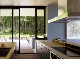 vacation home kitchen design kitchen vacation home with amazing inlet views in washington